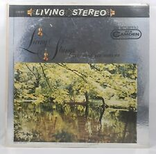 Living Stereo - Living Strings Play Music for Romance [Vinyl Record LP]