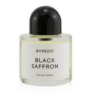 NEW Byredo Black Saffron EDP Spray 100ml Perfume
