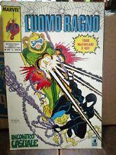 L'uomo Ragno 89 Star Comics Arriva Todd Mc Farlane Marvel Fumetto Nuovo