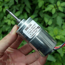 Shinano La034 040nn07a 3 Phase 8 Wire Hall Brushless Electric Motor Dc105v 25w