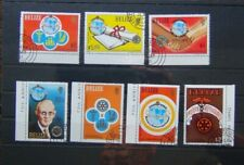 Belize 1981 75th Anniversary of Rotary International set Fine Used