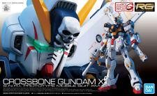 Gundam 1/144 RG #31 XM-X1 Crossbone Gundam X1 Model Kit IN STOCK USA SELLER