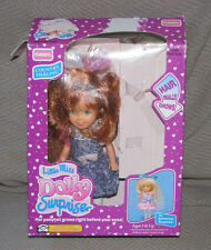 PLAYSKOOL COUNTRY DARLING LITTLE MISS DOLLY SURPRISE IN BOX