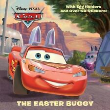 Pictureback: The Easter Buggy (Disney/Pixar Cars) by Frank Berrios (2014,...