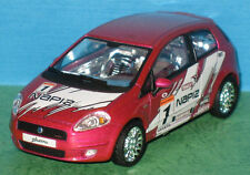 Fiat Grande Punto 1:43 diecast metal model 1/43 scale