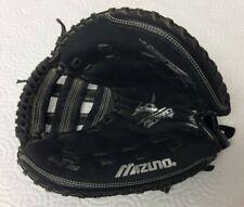 "MIZUNO GXS 102 32.5"" Women's Girls Fastpitch Softball Catchers Mitt, Right Throw"