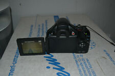 Canon PowerShot SX30 IS 14,1 MP Digitalkamera - Schwarz
