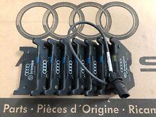 Audi RS  Bremsbeläge für die 8 Kolbenbremse des Audi RS4 RS5 R8  365 x 34 mm Neu