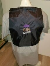 La Lakers Kobe Bryant #8 24 String Backpack