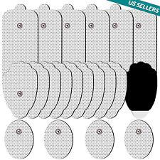 DONECO TENS/EMS 20 Snap Tens Unit Electrode Pads