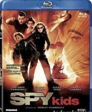 Spy Kids (NUEVO)