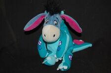 "Eeyore Dinosaur Costume Disney Winnie the Pooh Plush 8"" Toy Lovey"