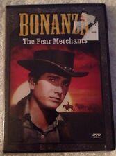 Bonanza - The Fear Merchants (NEW SEALED DVD, 2002)