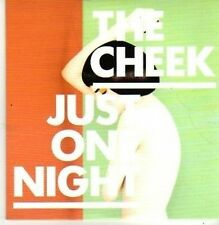 (CB330) The Cheek, Just One Night - 2010 DJ CD