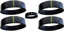 5 Belts for Kirby Vacuum Cleaners Sentria Ultimate G6 G5 G4 G3 etc.