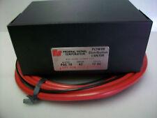 Federal Signal Power distribution Boîte PDC 70