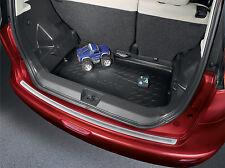 Nissan Note Genuine Car Soft Flexible Boot/Trunk Liner Rubbe Tailored KE9659U5S0