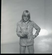 PAUL WILLIAMS Harry Langdon Negative w/rights R339