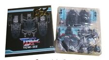 TRANSFORM DREAM WAVE TCW-02 CW DEFENSOR US Ver. ADD-ON KIT
