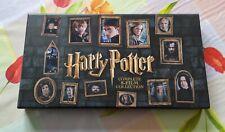 Harry Potter - Collezione Completa 8 Dvd (Edizione limitata formato libro)