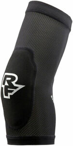 Charge Elbow Pads - RaceFace Charge Elbow Pad - Stealth, XL - Arm Protection