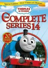 DVD TV Show Thomas The Tank Engine and Friends Series 14 R2 PAL