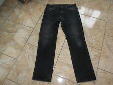 J1963 Wrangler  Jeans W36 L32 Schwarz Sehr gut