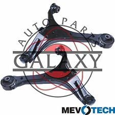 New Complete Replacement Lower Control Arm PAIR For Honda Element 2003-11
