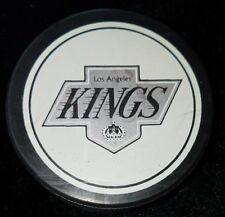 WAYNE GRETZKY HOF LOS ANGELES KINGS LA VINTAGE PUCK CANADA OLD GENERAL TIRE SLUG