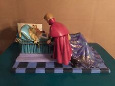 WDCC Sleeping Beauty Love's First Kiss - New in Box