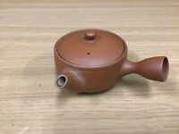 Y0923 KYUSU Tokoname-ware teapot signed pot Tea Ceremony Japan antique