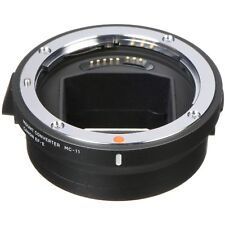 Sigma MC-11 Mount Converter - Sigma Canon EF Fit Lenses to Sony E Mount Cameras