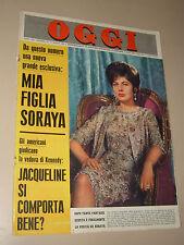 OGGI 1965/15=SORAYA=CIRCO ZOPPE=GREGORIO SCILTIAN=GRANCONA=GIOVANNI ANDALINI=