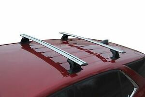 BRIGHTLINES Roof Rack Compatible For 2018-2019 Chevy Equinox Without Roof Rails