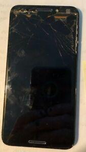 T-Mobile REVVL 16GB Black (T-Mobile) Smartphone Parts 5049W Cracked No Screen