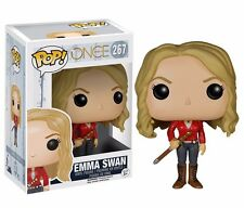 Funko Pop! Once Upon a Time Emma Swan Vinyl Figure
