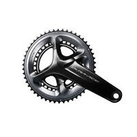 Shimano Dura-Ace FC-R9100 2 x 11 speed 50/34T 167.5mm Road Bike Crankset (OE)