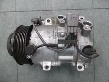 LEXUS IS250/IS250C A/C COMPRESSOR , GSE20R, 2.5, 4GR, 11/05-12/14 DENSO