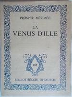 la venus d'ille tamangomerimee prosperrhombus1925bibliotheque263francia 95