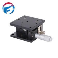 Standa 7T229TL Micro Translation Stage Mikrometer Positioniertisch