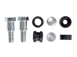 1966-1968 Ford Falcon 3 Speed Shifter Handle Rebuild Kit
