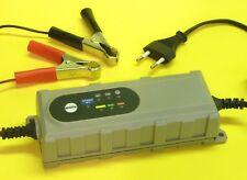 KFZ Erhaltungs-Ladegerät mit POWER 3,8A für 6 oder 12 VOLT                009586