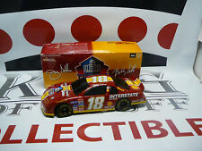 BOBBY LABONTE #18 Pro Football Hall of Fame 1996 Monte Carlo Bank 1:24