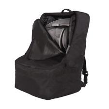 J.L. Childress Ultimate Backpack Padded Car Seat Travel Bag Carrier
