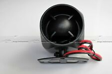 Alarm-Sirene 12Vdc Auto Signalhorn Hupe Horn Sirene Fanfare 20W