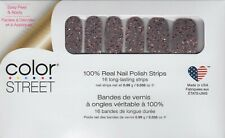 COLOR STREET Nail Strips Capitol Hill 100% Nail Polish - USA Made!