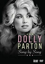 Dolly Parton Song by Song 5019322664239 DVD Region 2