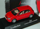 J-Collection 1/43 Toyota Corolla 5 doors red