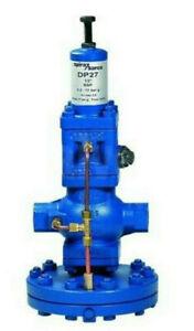 "1/2"" BSP Spirax Sarco reducing valve.x sarco. Brand new still boxed."