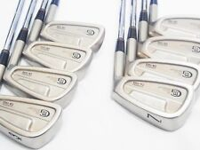 MIURA CB-1003 Forged 8pc R-flex IRONS SET Golf Clubs CB-501 5108